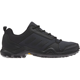 adidas TERREX AX3 Hiking Shoes Lightweight Men core black/core black/carbon